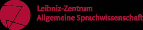 Logo - Leibniz-Zentrum Allgemeine Sprachwissenschaft (ZAS)