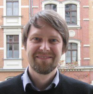 Dr. Daniel A. Werning